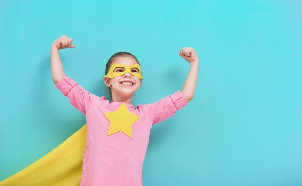 Μεγαλώνουμε παιδιά με αυτοπεποίθηση | imommy.gr