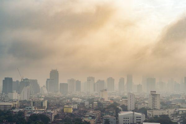 Αμελητέα η επίδραση της πανδημίας στη συγκέντρωση διοξειδίου του άνθρακα | imommy.gr