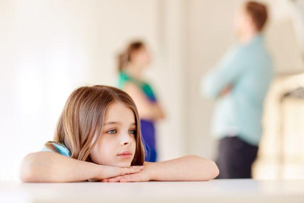 Πώς επηρεάζει η διχογνωμία τα παιδιά; | imommy.gr