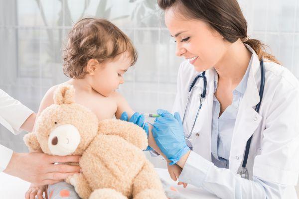 Ποιο παιδικό εμβόλιο προστατεύει από την Covid-19; | imommy.gr