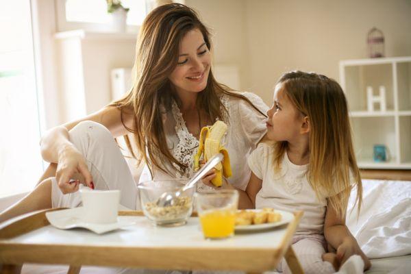Πώς θα έχετε ισορροπημένη διατροφή στην καραντίνα   imommy.gr