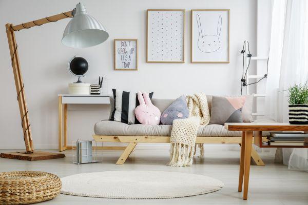 Φθινόπωρο: Πώς θα κάνετε το σπίτι πιο cozy; | imommy.gr