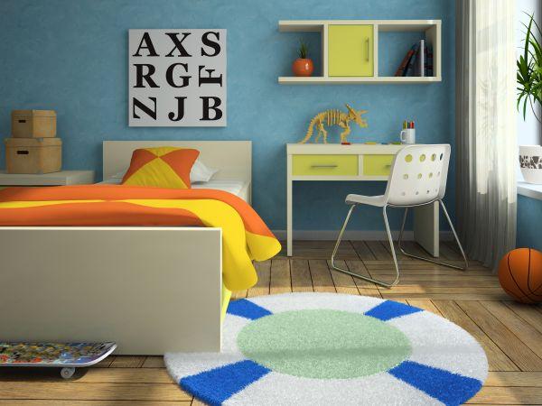 Παιδικό δωμάτιο: Διακόσμηση για καλή συγκέντρωση | imommy.gr