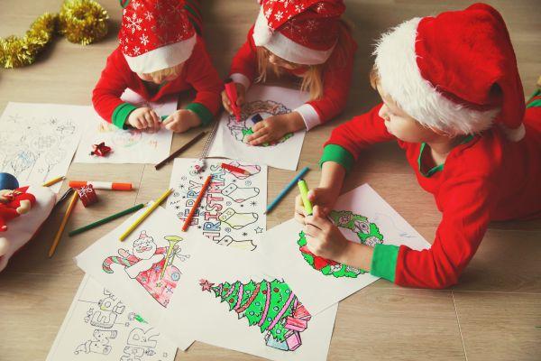 Φτιάξτε χριστουγεννιάτικα στολίδια από ξυλάκια μαζί με τα παιδιά   imommy.gr