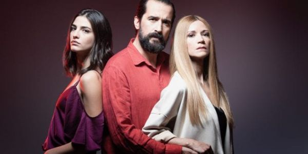 «Έξαψη»: Η νέα σειρά του Mega, ένα δυνατό ερωτικό δράμα | imommy.gr