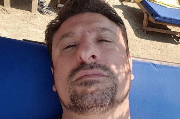 Νίκος Χαρδαλιάς: Ποιο υποκοριστικό του έχει δώσει η σύζυγός του;   imommy.gr