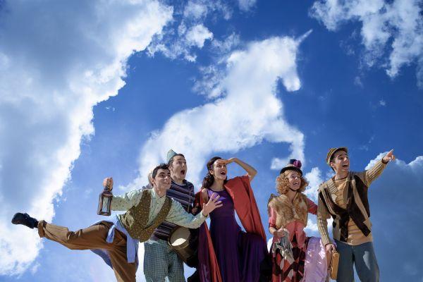 «Πιστεύωστους μονόκερους» του Μάικλ Μορπούργκο στο Εθνικό Θέατρο | imommy.gr