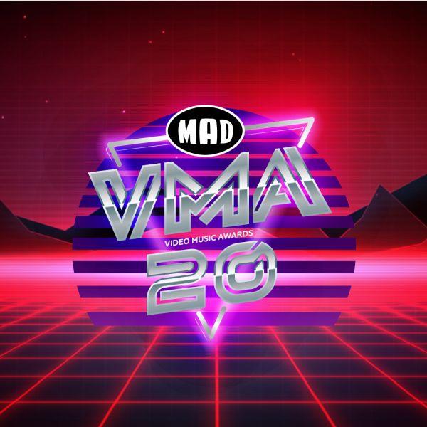 Τα Mad Video Music Awards 2020 έρχονται αποκλειστικά στο MEGA | imommy.gr