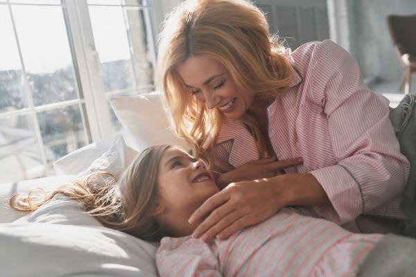 Μαμά σε καραντίνα : Έτσι θα ξεκινάτε την ημέρα σας με καλή διάθεση | imommy.gr