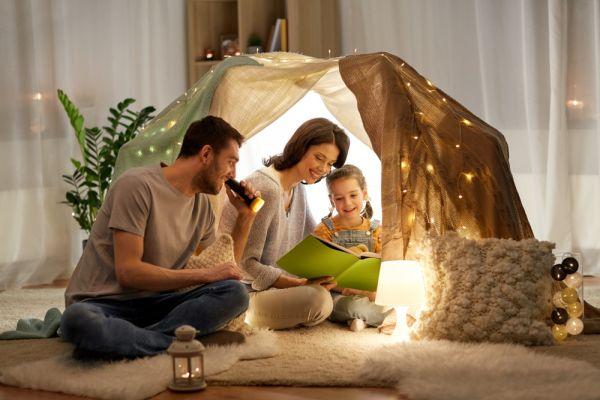 Οικογένεια σε καραντίνα: Πώς θα περάσετε δημιουργικά τις ημέρες σας | imommy.gr