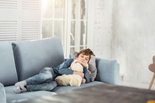 Γιατί είναι καλό για το παιδί να κοιμάται μέσα στην μέρα; | imommy.gr