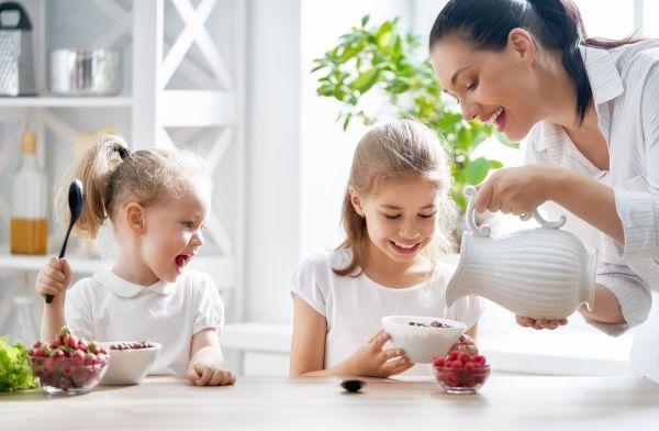 Παιδί: Τρία μυστικά για καλή συμπεριφορά | imommy.gr
