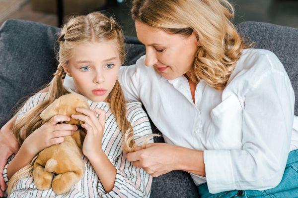 Εξοικειώνοντας τα παιδιά με τα συναισθήματα | imommy.gr