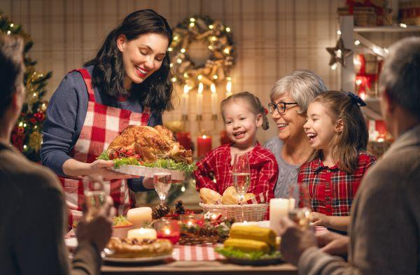 Διατροφή: Χαμηλή χοληστερίνη και στις γιορτές | imommy.gr