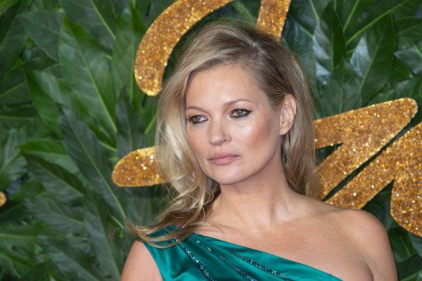 Κέιτ Μος: Επιστρέφει δυναμικά στην Vogue | imommy.gr