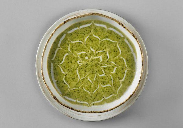 Βελούδινη σούπα με μπρόκολο.. η αγαπημένη των παιδιών | imommy.gr