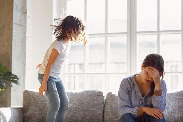 Το παιδί ξεσπάει; Έτσι θα το διαχειριστείτε | imommy.gr