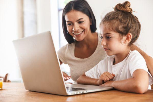 Παιδί και Διαδίκτυο : O δεκάλογος της ασφαλούς πλοήγησης   imommy.gr