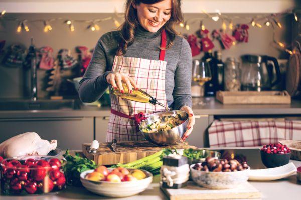 Διατροφικά tips για τις φετινές γιορτές | imommy.gr