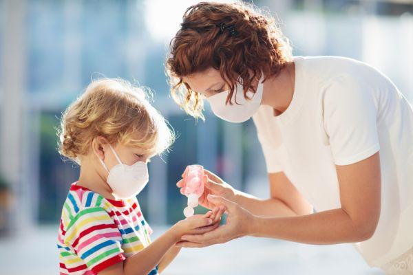 Πρόληψη: Τι να κάνουμε για να μην κολλήσει το παιδί | imommy.gr