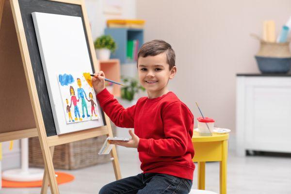 Παιδικό δωμάτιο: Τι να προσθέσετε για να ετοιμάσετε το παιδί για το νήπιο | imommy.gr