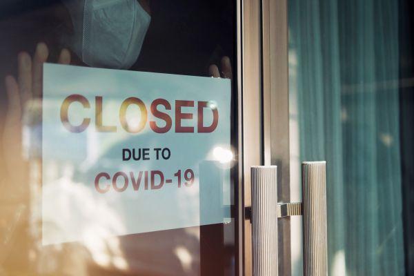 Lockdown: Μεγάλος κίνδυνος διασποράς και στα κομμωτήρια | imommy.gr