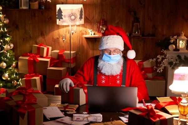 Πώς ο Άγιος Βασίλης «βοηθάει» τα παιδιά | imommy.gr