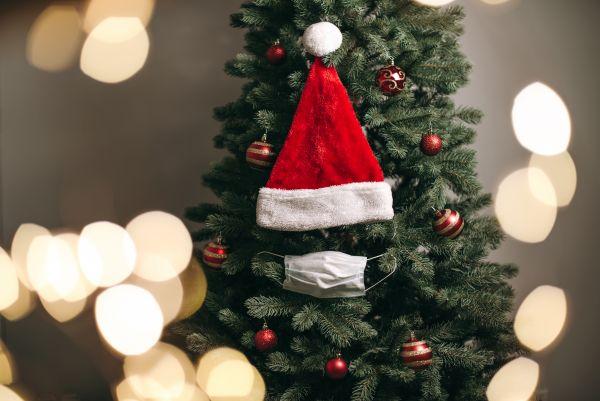 Lockdown: Τα μέτρα για το χριστουγεννιάτικο τραπέζι | imommy.gr