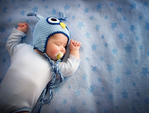 Πώς θα ρυθμίσουμε το πρόγραμμα ύπνου του μωρού | imommy.gr