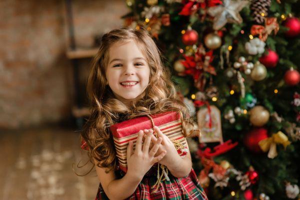 Πώς θα απολαύσει τα φετινά Χριστούγεννα; | imommy.gr