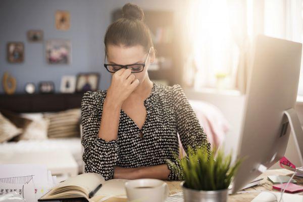 Τα διατροφικά λάθη που σας προκαλούν κούραση | imommy.gr