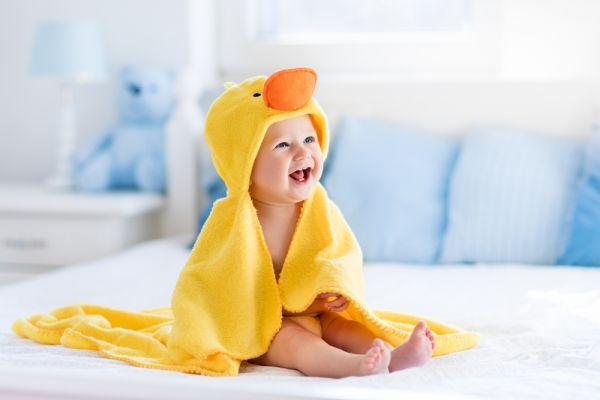 Τι πρέπει να προσέξουμε στο μπάνιο του μωρού | imommy.gr