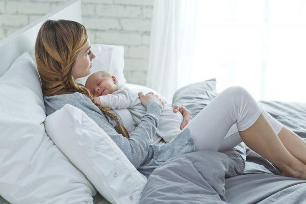 Νέα μαμά: Όλα όσα πρέπει να θυμάστε να κάνετε | imommy.gr