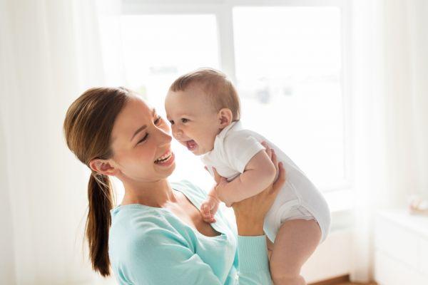 Τα χαρακτηριστικά των χαρισματικών μωρών | imommy.gr