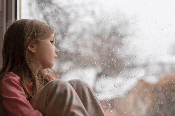 Βοηθώντας το παιδί να διαχειριστεί την ανησυχία   imommy.gr