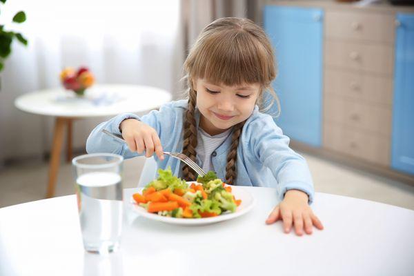 Πώς θα φάει τα λαχανικά του; | imommy.gr