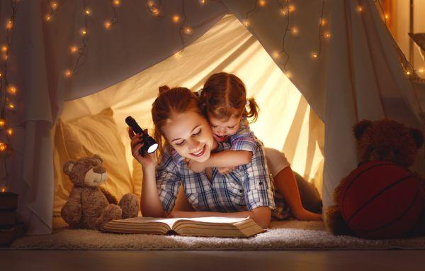 Γιατί αξίζει να διαβάζετε βιβλία μαζί με το παιδί   imommy.gr
