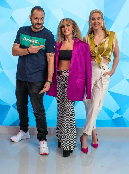 «MEGA STAR»: Σάββατο 9 & Κυριακή 10 Ιανουαρίου στις 17:40 στο MEGA με την Κόνι Μεταξά | imommy.gr