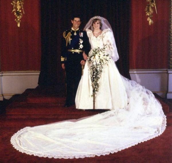 Γιατί είχε γελάσει η βασίλισσα στον γάμο του γιου της με τη Νταϊάνα; | imommy.gr