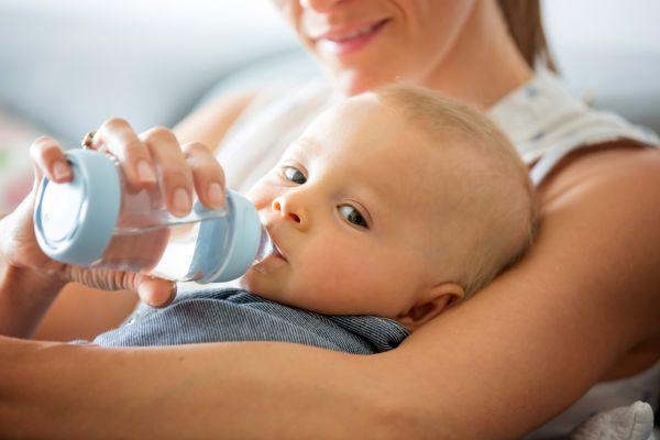 Το μωρό είναι ενυδατωμένο; | imommy.gr