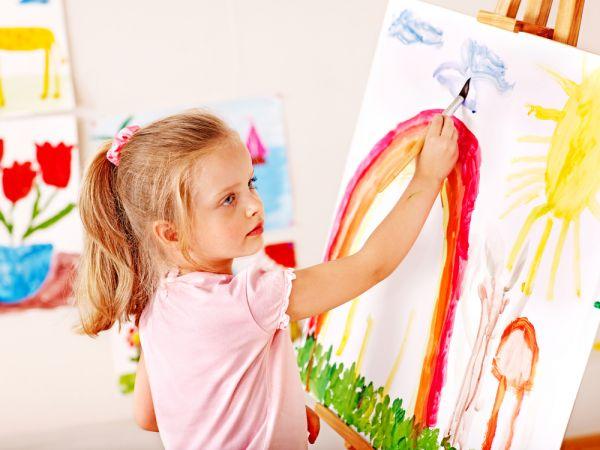 «Διαβάστε» τη ζωγραφιά του παιδιού | imommy.gr