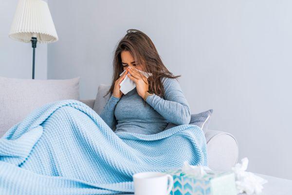 Covid-19: Πώς θα καταλάβετε ότι τα συμπτώματα θα διαρκέσουν για μήνες   imommy.gr