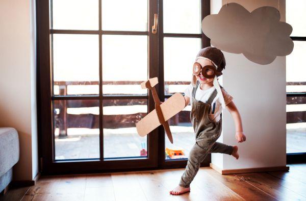 Παιχνίδι: Τα οφέλη που προσφέρει στο παιδί   imommy.gr