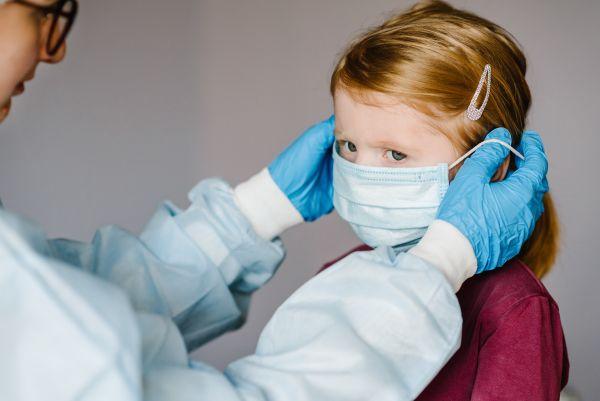 Κοροναϊός: Σε μερικά χρόνια θα είναι μια… απλή παιδική λοίμωξη, εκτιμούν Αμερικανοί επιστήμονες | imommy.gr