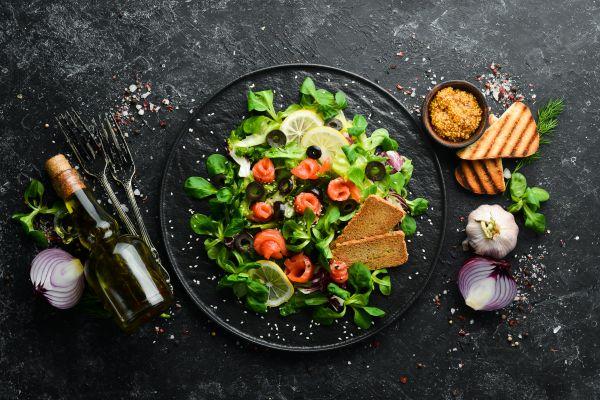 Τι τρώνε όσοι δεν έχουν άγχος | imommy.gr