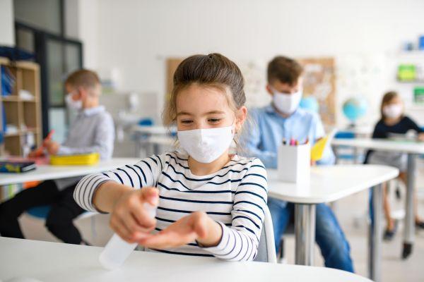 Μείωση των ιώσεων λόγω των μέτρων κατά του κοροναϊού   imommy.gr