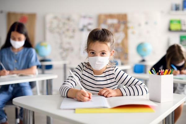 Πώς θα ανοίξουν δημοτικά σχολεία και νηπιαγωγεία | imommy.gr