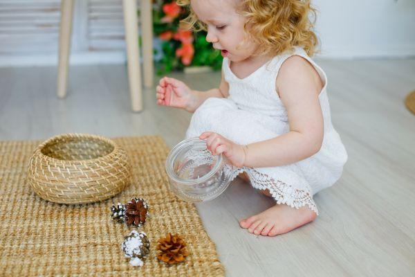 Παιδιά: Εξερεύνηση στο σπίτι; Γίνεται με αυτές τις ιδέες | imommy.gr