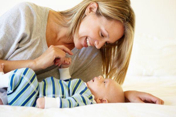 Πόσο πρέπει να μιλάω στο μωρό; | imommy.gr