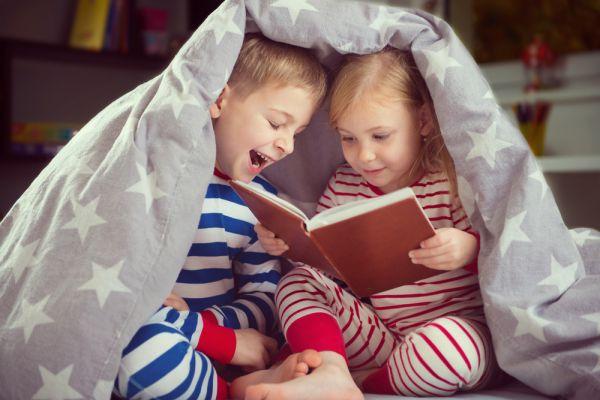 Αδέρφια: Γιατί είναι ωραίο να έχουν μικρή διαφορά ηλικίας | imommy.gr